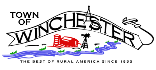 Town of Winchester, Winnebago County, WI